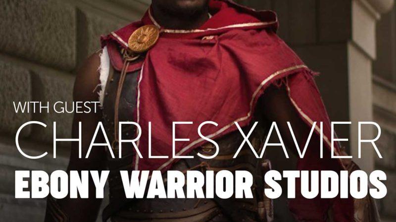 ebony warrior studios featured image